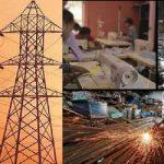 देश के 8 बुनियादी उद्योगों का उत्पादन जून में 8.9 फीसदी बढ़ा